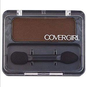 CoverGirl Eye Enhancers 1 Shadow,Brown Smolder 740